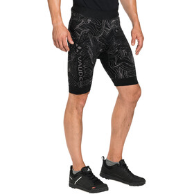 VAUDE SQlab LesSeam Shorts Men black